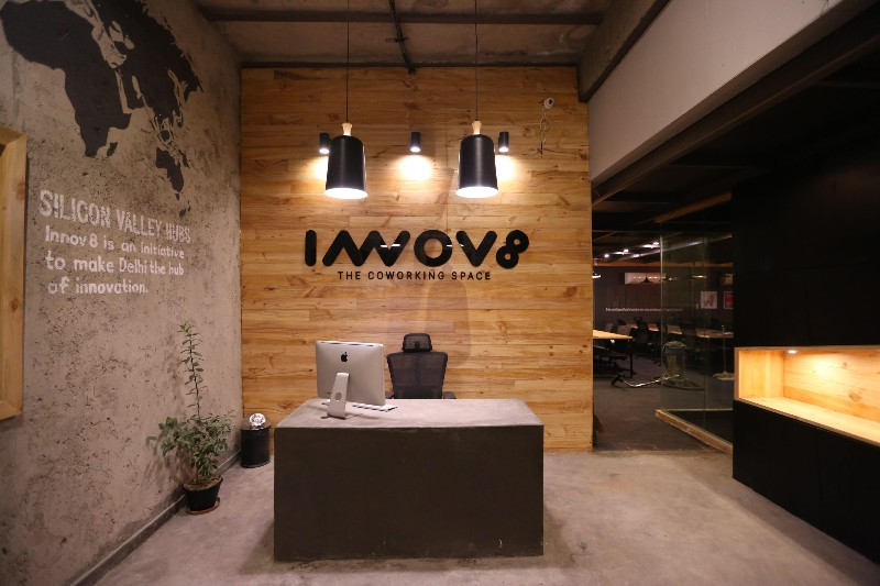 Office space keeps your employees productive with more office space