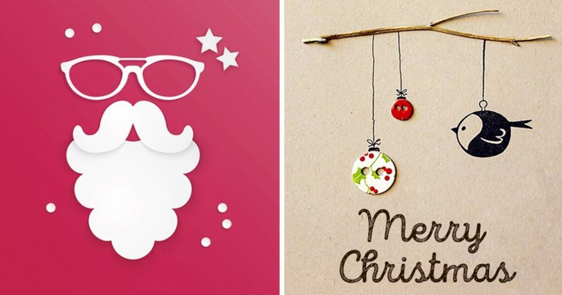 What is the Importance of Sending Christmas Cards?